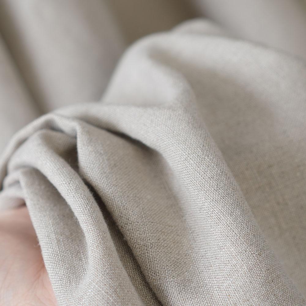 【wafu】中厚 リネンコート アラジンロングコート ドロップショルダー ベルスリーブ 羽織 アウター/亜麻ナチュラル h022b-amn2